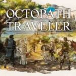 事前登録中の「オクトパストラベラー 大陸の覇者」を家庭用版を交えて面白さを伝えます!